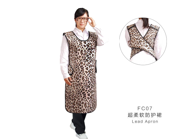 超柔软防护裙FC07