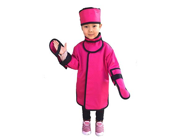 儿童射线防护服